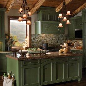 Wood-Mode American Classics