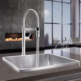 Blanco's SteelArt Sinks