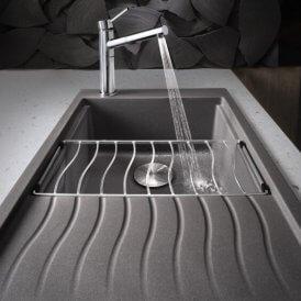 Blanco's SilGranit Sinks