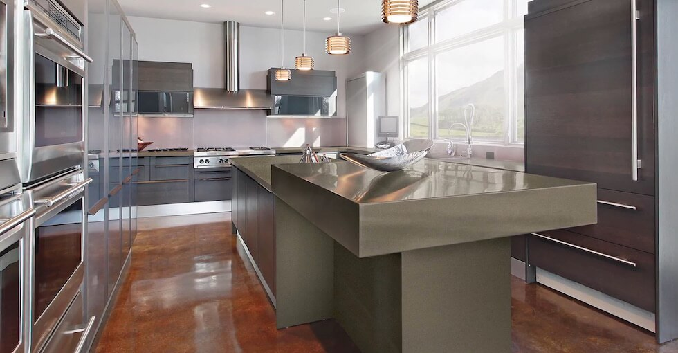 cambria quartz counters available at complete kitchen design