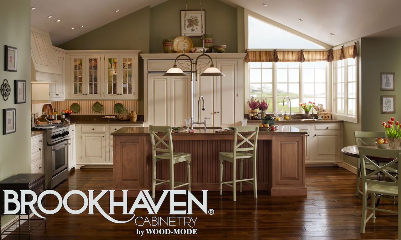 Genial Brookhaven Cabinets