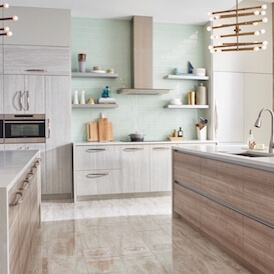 plain & fancy kitchen cabinets available at complete kitchen design michigan