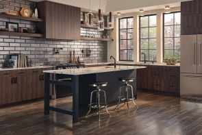 Litze Kitchen Collection by Brizo
