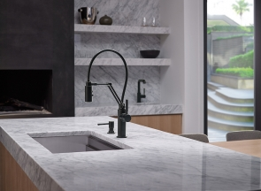 Solna Kitchen Collection by Brizo