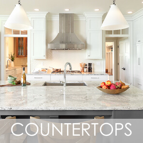 countertops by complete kitchen design mi