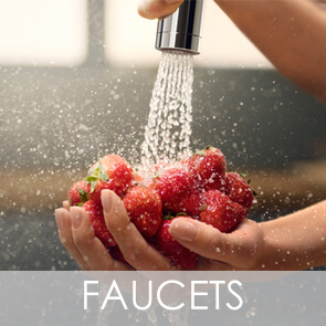 faucets by complete kitchen design mi