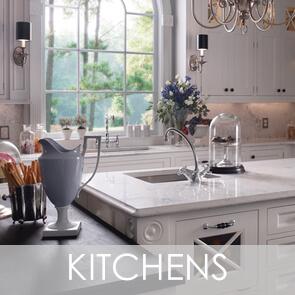 Kitchens By Complete Kitchen Design Mi