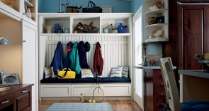 seaside-cottage-mudroom-by-wood-mode